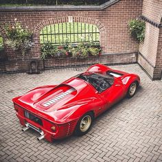 Park the car in the yard #ferrari #sportscar #luxury #IHselects via @amyshorephotography