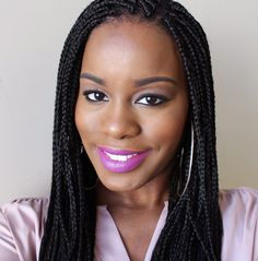 Outstanding Youtube Perfect Easy Protective Style For The Winter Or If Your Hairstyles For Women Draintrainus
