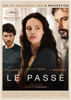 Filmtip: Le Passé is intrigerende film
