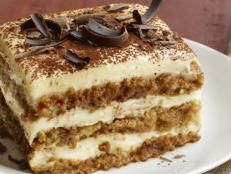Tiramisu Italiano Recipe | Tyler Florence | Food Network