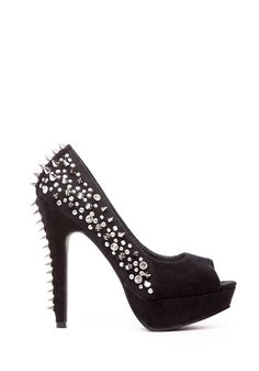 2b   Lethal Spiked Pump