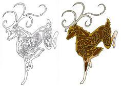 Celtic Art by FullmetalDevil on DeviantArt