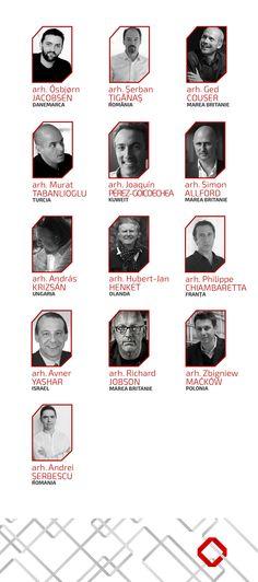Arhitecti premiati si proiecte spectaculoase in programul RIFF 2014 http://ieriff.ro/program/