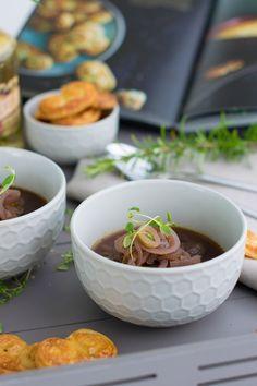 Buch Rezension Lieblings Suppen und knusprige Beilagen - Janneke Philippi - von den [Foodistas]