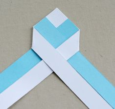 Braid Your Paper