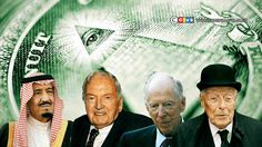 From Rothschild to Bush, meet the 5 most powerful families that control America and the world in 2015. Conspiracy theorists say they are the puppet masters that control the highest echelons of society from finance to music. Rumored to have occu...