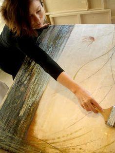 Art Blog: 12 Ways to Motivate an Artist