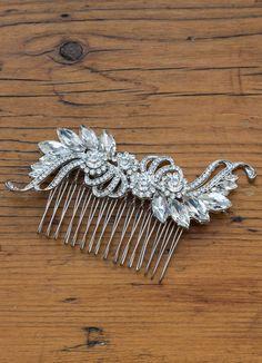 katie hair comb