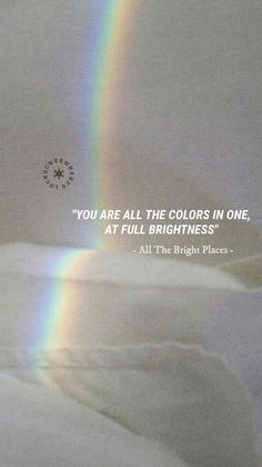 all the bright places movie all the bright places lockscreen Place Quotes, Words Quotes, Sayings, Deep Quotes, All The Bright Places Quotes, Jennifer Niven, Favorite Book Quotes, Pretty Words, Instagram Quotes
