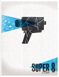 Super 8 by Tyler Kitchens