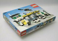 LEGO SET 381 POLICE OVP / Polizei in Wetzikon ZH kaufen bei ricardo.ch