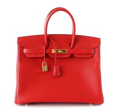 Hermes Kelly Bag 32cm Orange H Sellier Epsom Gold Hardware ...