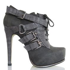 Madame Divine Ankle Boot