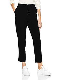 FIND Pantaloni Patinati Donna