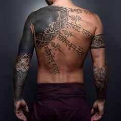 16 best shiva tattoo photos by Mantra Tattoo, Sanskrit Tattoo, Hindi Tattoo, Tattoo Dotwork, Arm Tattoo, Sanskrit Mantra, Lotus Tattoo, Tattoo Ink, Samoan Tattoo