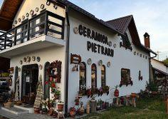 Atelierul -Casa Pietraru