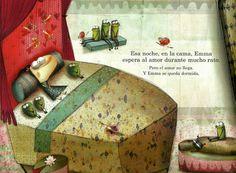 El Arte del Papel.: ¿QUÉ ES EL AMOR?de Davide Cali, Anna Laura Cantone. Anna, Cali, Sketching, Decorative Boxes, Creatures, Graphic Design, Drawing, Abstract, Artist