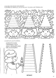 Fine til trening av bevegelse i fingerleddene når en skriver? Kindergarten Games, Preschool Writing, Preschool Learning Activities, Preschool Printables, Prewriting Skills, Diy Crafts For Kids Easy, Kids Math Worksheets, Tracing Worksheets, Grande Section