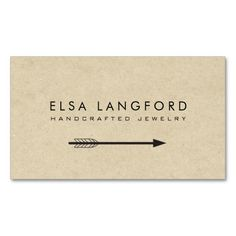 Customizable business cards for a jewelry designer or etsy seller looking for a bohemian edge to their promotional materials. Set on an earthy cardboard background. Custom logo also available to use for your website or social media. Personalize today to make it yours!