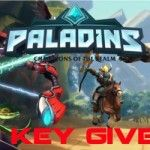 Paladins Beta Key Giveaway - 1000  Free Steam Keys!Hey guys! The team at CSGWorks are proud to present you all with our latest giveaway! FREE PALADSIN BETA KEYS!We have updated our database with over one thousand codes, yep that\\\'s right they\\\'re all for you guys!The following from Smite devs Hi-Rez, ...