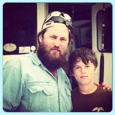 Willie & John Luke