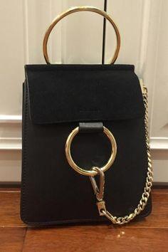 Dezzal - Dezzal Metallic Leather Crossbody Bag - AdoreWe.com