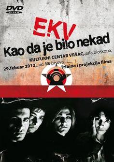 EKV - Kao da je bilo nekad (Dušan Vesić, 2009)