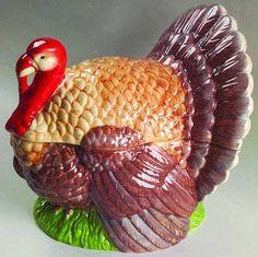 Thanksgiving Dinnerware Patterns | Spode Woodland Turkey Figurine Centerpiece 5328239 | eBay