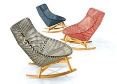 Rock Out in These Rocking Chairs