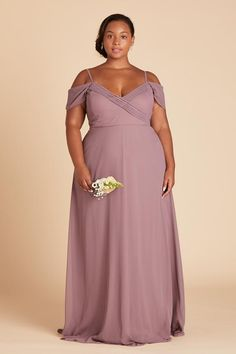 All Bridesmaid Dresses | Birdy Grey Affordable Bridesmaid Dresses, Wedding Dresses, Looks Plus Size, Convertible Dress, Pleated Bodice, Formal Prom, Wedding Beauty, Cold Shoulder Dress, Chiffon