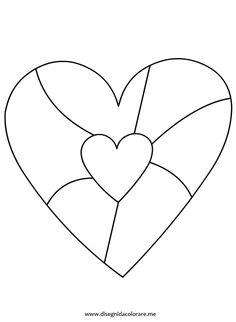9 26 14 coloring sheet for world heart day heart day - San valentino orso da colorare pagine da colorare ...