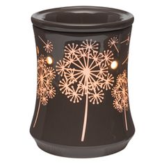 #Dandy #Wish Scentsy Warmer PREMIUM  This regularly priced warmer at $35, is on sale for $31.50 only for a limited time! only through 7/6/15! www.wicklessleslie.com