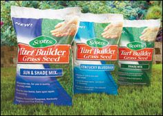 Seed Types, Planting Tips and Selection  Starting a new lawn from seed is an affordable and cost-effective way to create exactly the type ...