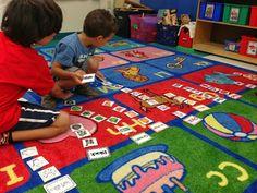 work idea, word work activities, kindergarten word work