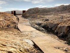 Архитектура / Интерьер / Фотография: Социальный проект в Испании