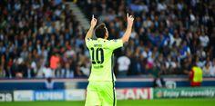 Transfer Haberleri, Arsenal'in Gerard Pique ve Cesc Fabregas ile birlikte Lionel Messi'ye 15 yaşında iken transfer teklifinde bulunduğu iddia edildi.
