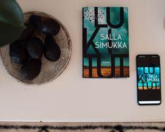 Meitä oli viisikymmentä.Tämä on meidän tarinamme.nnSalla Simukan Lukitut on hätkähdyttävä YA-romaani maailmasta, jossa nuoret joutuvat vankilaan rikoksista, jotka heidän on laskettu tulevaisuudessa tekevän. nn#Lukitut Roman, History
