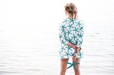 Dip your toes into the ocean in our Starfish tunic. Offered in 4 amazing colors of the islands....oops AQUA with white already sold out! . . . . . [#islandsmiles #onelove #summer #fun #love #beautiful #happy #cute #girl #smile #sunset #style #life #vacation #fashion #westindieswear #beach #starfish #ootd]