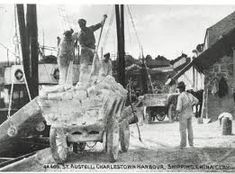 Image result for goonvean mining 19th century