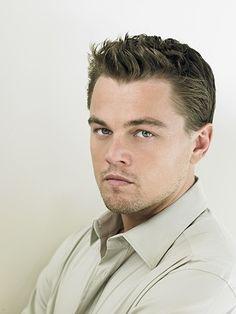 Leo DiCaprio Such a Handsome Man