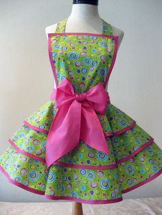 Fun and Flirty 50's Inspired by HickoryCreekCrafts on Etsy