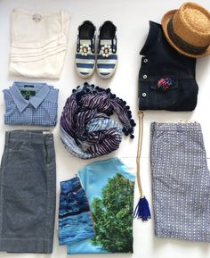 Summertime means vacation time, and whether you're off for a long weekend or winging it to a faraway exotic locale, you need to master packing tricks.