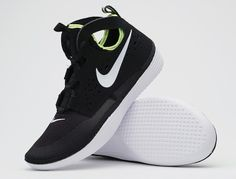 #Nike Solarsoft Costa High Spring 2014 #sneakers
