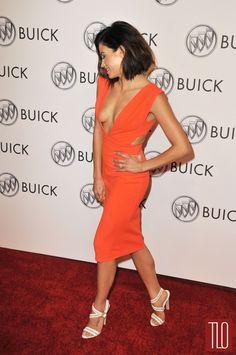 Jenna-Dewan-Tatum-Buick-Test-Drive-Launch-Event-Red-Carpet-Fashion-Solace-London-Brian-Atwood-Fashion-Tom-Lorenzo-Site-TLO (7)