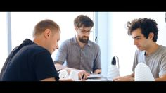 Studio Batch is a Melbourne based design studio, formed by 3 MADA Industrial Design graduates.   More Info:  http://studiobatch.com/ http://artdes.monash.edu/