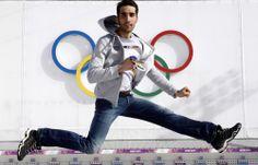 Martin Fourcade a glané deux titres et une médaille d'argent en biathlon