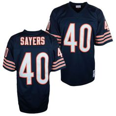 1701113e ... Mitchell and Ness NFL Chicago Bears httpwww.jordanaj.comwomens-nike- chicago-bears-40-gale- Gale Sayers Chicago Bears Champion Throwback ...