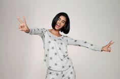 Get the inside scoop on all things Pjs, Women, Fashion, Pajamas, Moda, Fashion Styles, Fashion Illustrations, Fashion Models, Woman