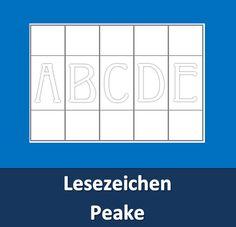noch ein Jugendstil-Alphabet für bookmarks