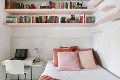 Apartamento na Vila Mariana - Projeto MAB3! - La Marcon